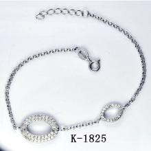 Bijoux Fashion Diamond 925 Silver (K-1825. JPG)