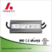 110 В переменного тока ~ 12В / 24В 80W водоустойчивое 0-10В затемнения питания