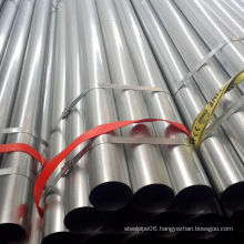 Pre-Galvanized Steel Round Pipe Manufacturer in Tianjin