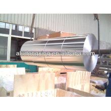 Feuillet en aluminium pour le blindage Isolation Emballage Jumbo Roll