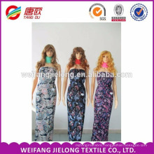 100 Rayon Printed Fabric / Rayon Fabric