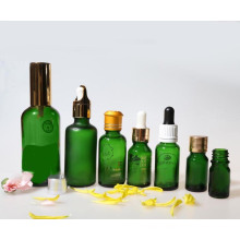 30ml Glass Bottle with Dropper (NBG04)