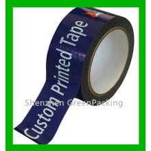BOPP Packing Self Adhesive Customer Logo Printed Tape