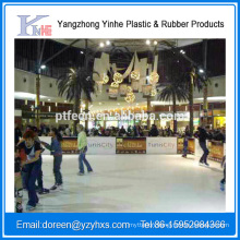 Alibaba express china new design synthetic ice rink best products to import to usa