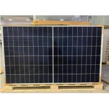 Panel solar PERC de 370W de alta calidad CE IEC