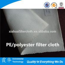 Hochwertige Polypropylen-Filtergewebe Filtertücher