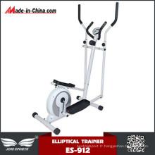 Vélo elliptique magnétique de formateur de meilleur prix en gros pour des adultes