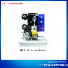 Hot-Code-Drucker (HP-241B)