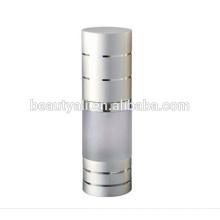 Botella de aluminio sin aire