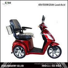 Ce Approved Electric Wheelchair