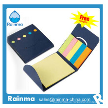 Цветная мини-записная книжка для заметок