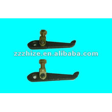 380/420 clutch lever assembly / bus parts
