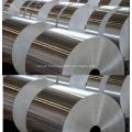 Papier d'aluminium 3003 pour ailette d'échangeur de chaleur