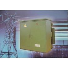 11kV dreiphasiger Aufsatz montierter Transformator