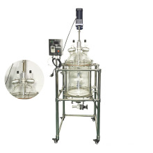50L Chemical Polypeptide Solid Phase Synthesis Reactor