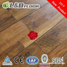 Registrierte Oberfläche Hochwertige Laminatboden NEUES Produkt