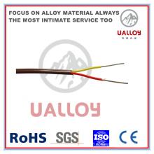 Câble d'Extension de thermocouple en caoutchouc