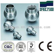 Стационарный шарик для чистки санитарной нержавеющей стали (IFEC-CB100001)