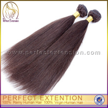 südasiatische Haar, kurze Echthaar für Frauen