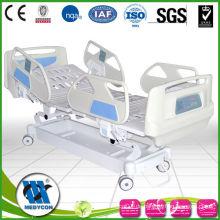 MDK-5638K (I) ICU Krankenhausbett mit CPR medizinischen 5 Funktion elektrische Krankenhausbett