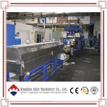 Machine d'extrusion de courroie d'emballage d'animal familier-machine de Suke