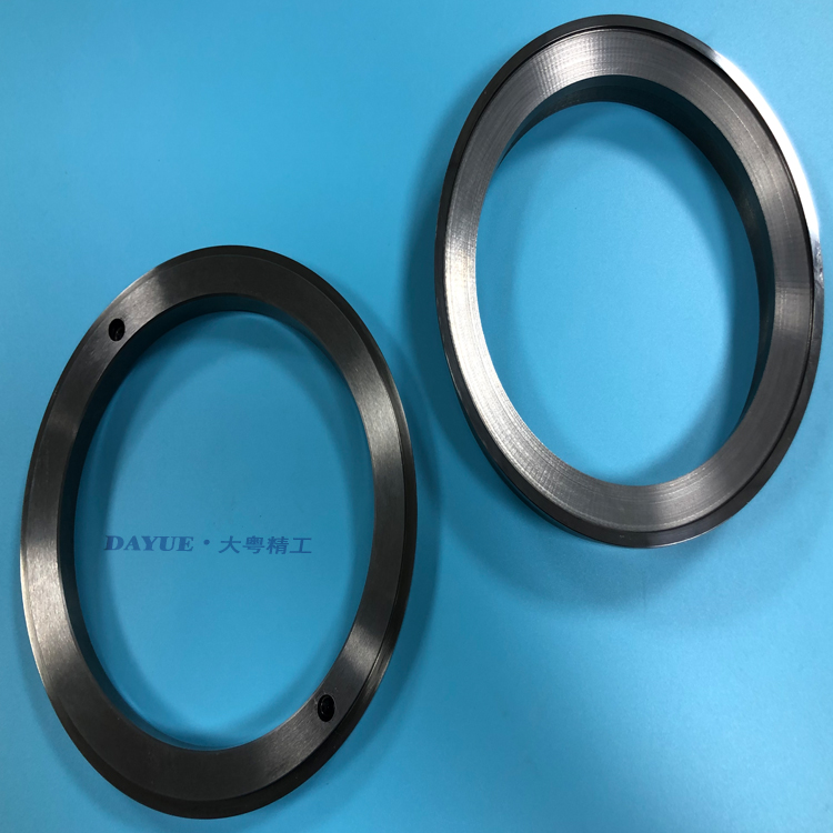Groove Seal Ring