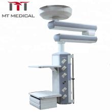 Hospital equipment  Surgery Ceiling Pendant Double Arm Medical Pendant Electrical Tower Crane Class II