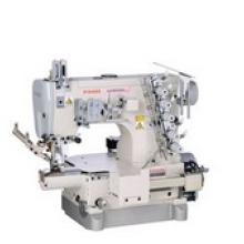 SÉRIE PEGASUS W(T)200P - MACHINE À POINT DE VERROUILLAGE