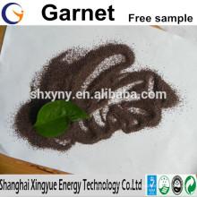 30/60 mesh garnet sand/garnet abrasive