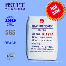 Rutil-Titandioxid (R1930) (Dupont-Äquivalente)