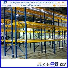 Ce-Certified экономичная стойка для поддонов Ebilmetal-Dir