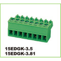 Pin Terminal Blok Pluggable 3.81mm Bernomor
