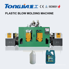 Plastic Transparent Line Jerry Can/ Bottle/ Barrel/ Drum/ Tank Auto Blow Molding Machine