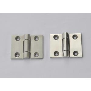 Stainless steel butt Heavy Gate Hinges