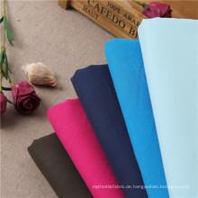 65 Polyester 35 Baumwollschuluniform Stoff