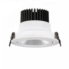 High quality cct changeable 6w 8w 9w 12w 15w 20w 30w 40w led downlight diameter 45 73 78 95 105 135 mm
