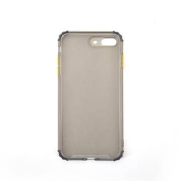 Custodia in silicone per iPhone 7 8 Plus
