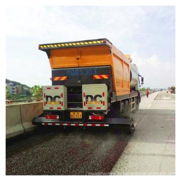 Асфальтовый грузовик Sealr Truck Асфальтоукладчик Грузовик на продажу