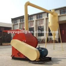 Rice Straw Crusher Machine