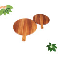 Rubber Wood Timber Kitchen Wood Cutting Board