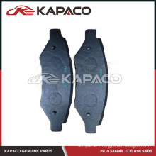 Disc brake pad manufacturers D1337-8448