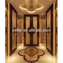 Cabin well designed updated passenger elevator