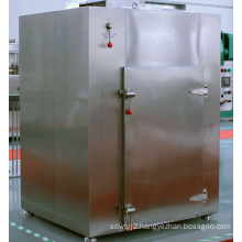 Agricultural gum tragacanth hot air circulation drying oven machine dryer dehydrator Chinese supplier