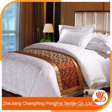 Neueste Design 100% Polyester Hotel Bettwäsche Textilien