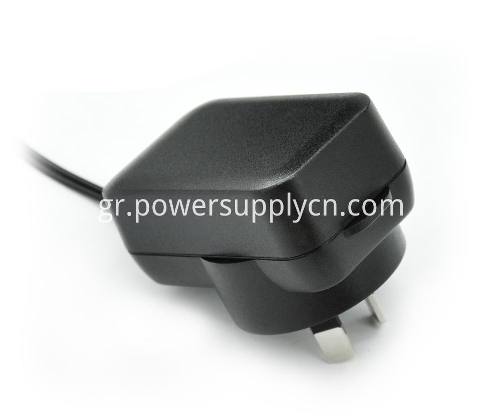 12w 12v1a 24v0 5a 20v0 6a Power Adapter 13