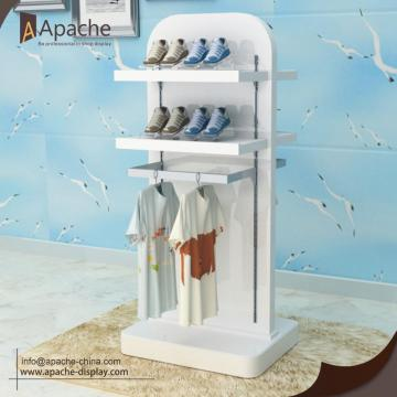 Clothing Display Stand For Children's Wear