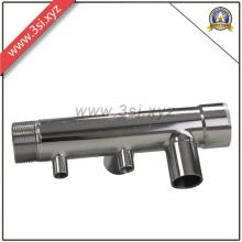 Collecteur fileté en acier inoxydable 304 (YZF-PM13)