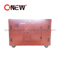 Hot Sale Silent 380V 220V 60Hz 8.5kw 8.5 Kw 110VAC 100rpm 3 Phase AC Diesel Generator Alternator for Sale