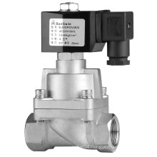 Solenoid Valve High Pressure Solenoid Valve (SLG1DF02T4G25)