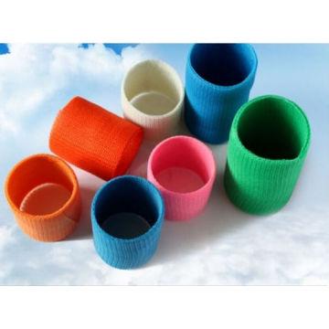 Многоцветные ортопедические ленты для литья из стекловолокна